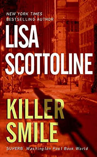 9780060514969: Killer Smile (Rosato & Associates Series)