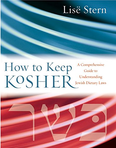 9780060515003: How to Keep Kosher: A Comprehensive Guide to Understanding Jewish Dietary Laws