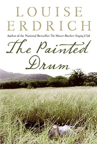 9780060515102: The Painted Drum: A Novel