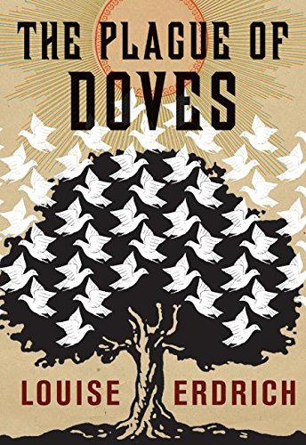 9780060515126: The Plague of Doves: A Hannah Ives Mystery
