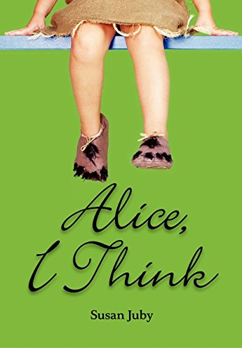 9780060515430: Alice, I Think