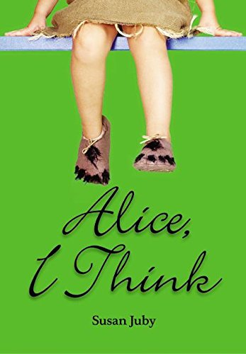 9780060515447: Alice, I Think