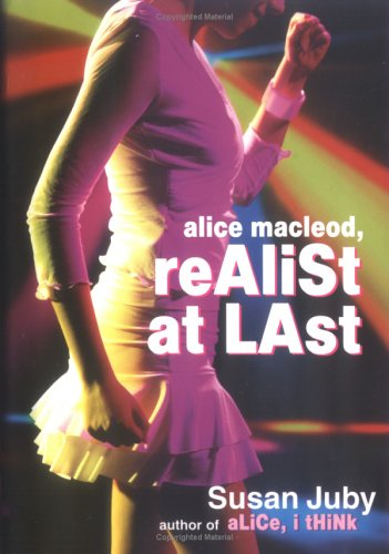 9780060515492: Alice MacLeod, Realist at Last