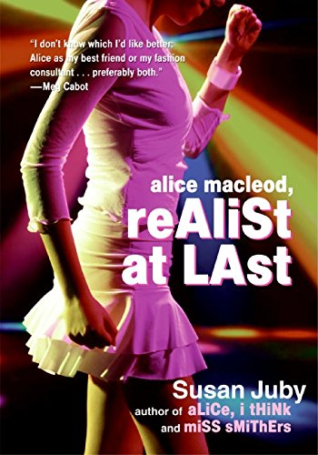 9780060515522: Alice MacLeod, Realist at Last