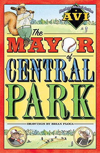 9780060515577: The Mayor of Central Park