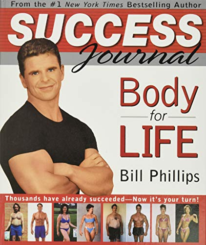 9780060515591: Body for Life Success Journal