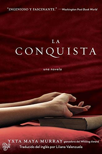 9780060515768: La Conquista: Una Novela (Spanish Edition)