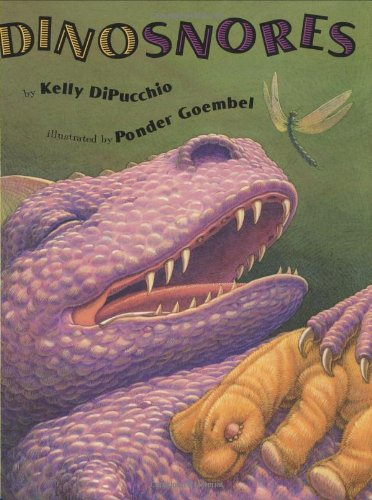 9780060515775: Dinosnores