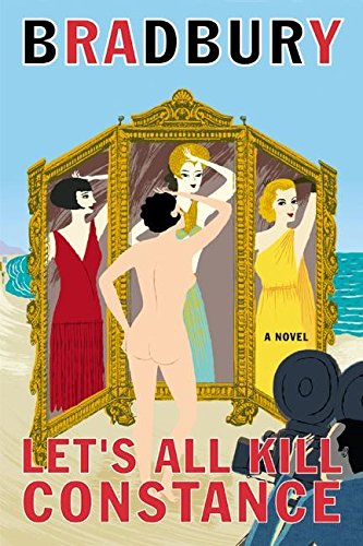 9780060515843: Let's All Kill Constance: A Novel