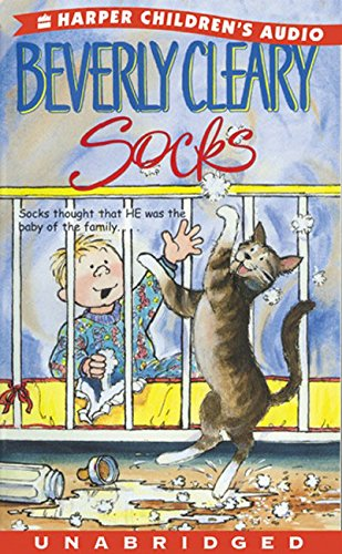 9780060516109: Socks
