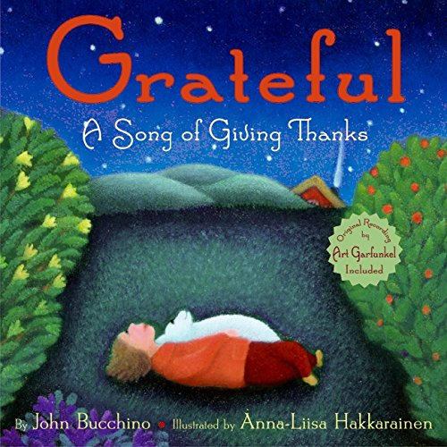 9780060516338: Grateful: A Song of Giving Thanks (The Julie Andrews Collection)