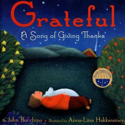 9780060516352: Grateful: A Song of Giving Thanks (Julie Andrews Collection)