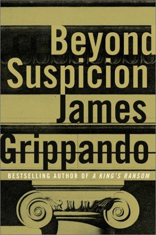 9780060516475: Beyond Suspicion