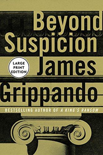 9780060517427: Beyond Suspicion (Jack Swyteck Novel)
