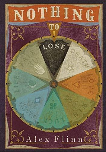 9780060517526: Nothing to Lose
