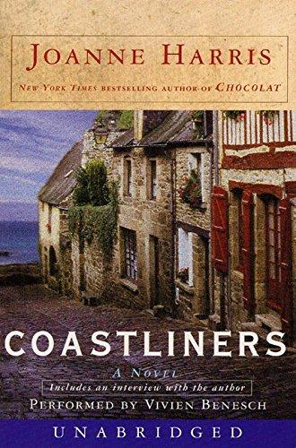 9780060517830: Coastliners