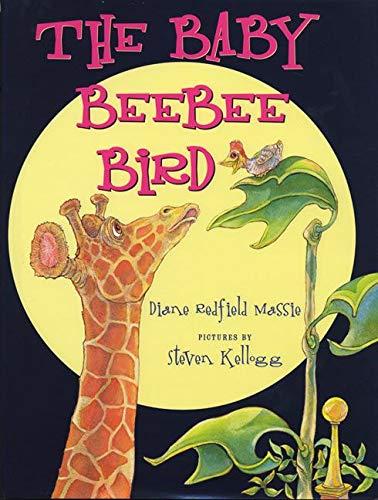 9780060517847: The Baby Beebee Bird