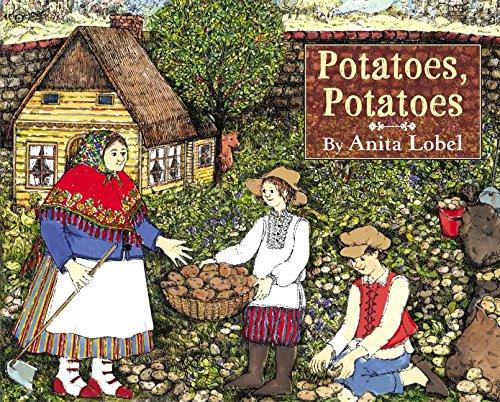 9780060518172: Potatoes, Potatoes