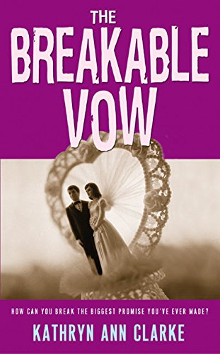 9780060518219: The Breakable Vow