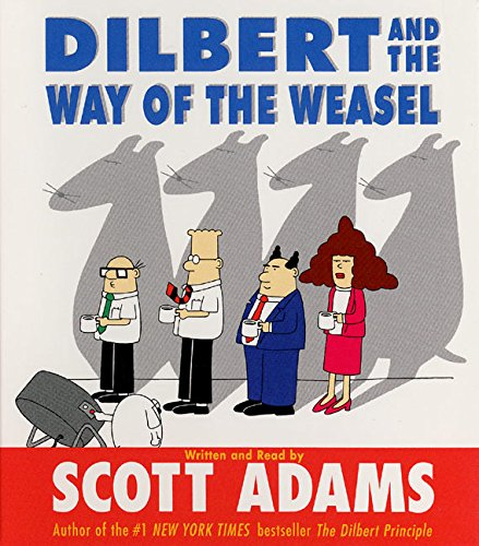 9780060518240: Dilbert and the Way of the Weasel CD