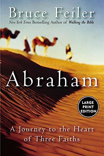 9780060518639: Abraham