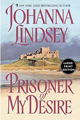 9780060518646: Prisoner of My Desire