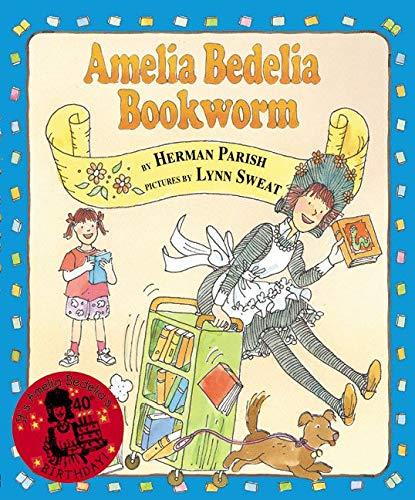 9780060518905: Amelia Bedelia, Bookworm