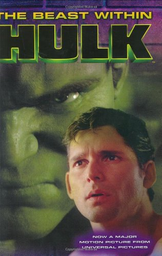 9780060519032: The Hulk: The Beast Within