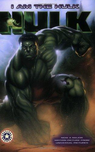 9780060519056: Hulk: I Am the Hulk