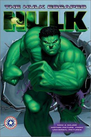 9780060519063: The Hulk: The Hulk Escapes