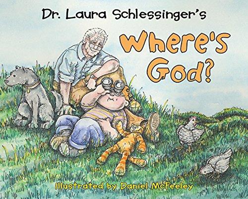 9780060519094: Where's God?