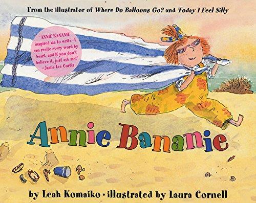 9780060519124: Annie Bananie