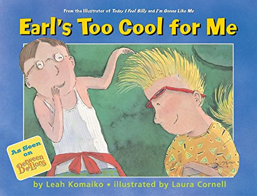 9780060519148: Earl's Too Cool for Me
