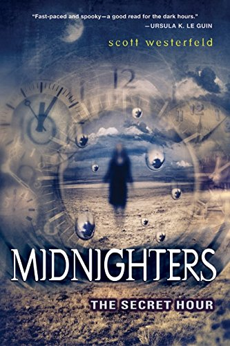 9780060519513: The Secret Hour (Midnighters)