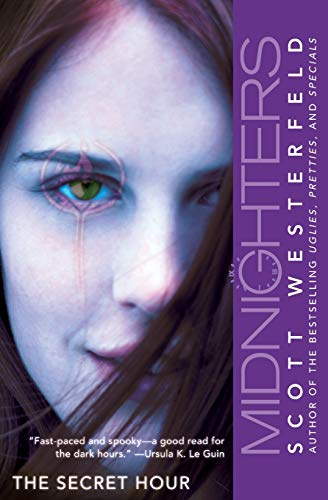 9780060519537: The Secret Hour (Midnighters #1)