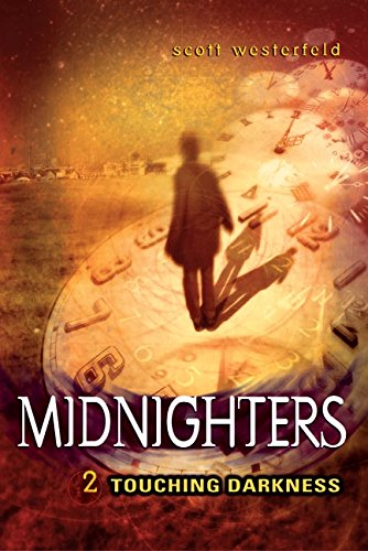 9780060519551: Midnighters 2 Touching Dark LB