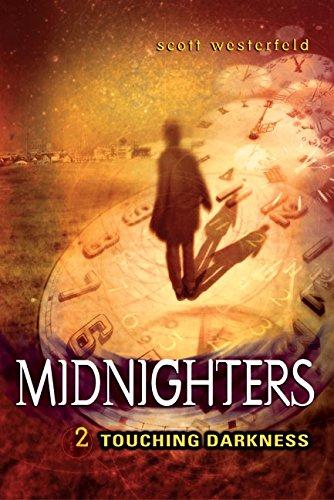 9780060519551: Midnighters #2: Touching Darkness