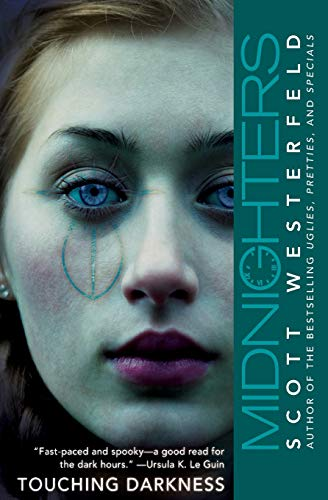 9780060519568: Touching Darkness (Midnighters #2)