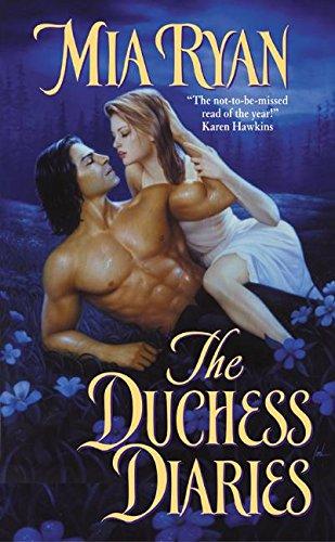9780060519698: The Duchess Diaries