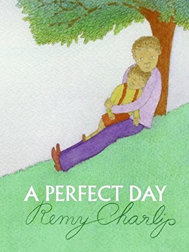 9780060519728: A Perfect Day