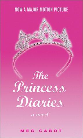 9780060519827: The Princess Diaries (The Princess Diaries, #1)