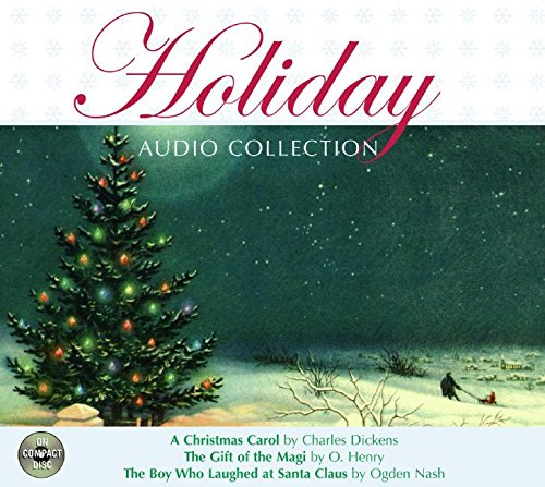 9780060519995: Holiday Collection CD