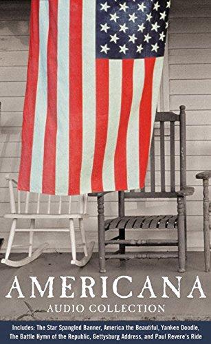 9780060520007: Americana Audio Collection