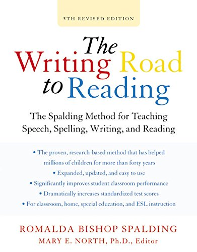 9780060520106: Writing Road to Reading 5th Rev Ed (Harperresource Book)