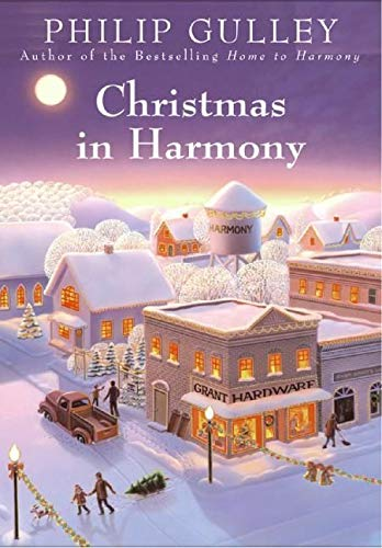 9780060520120: Christmas in Harmony