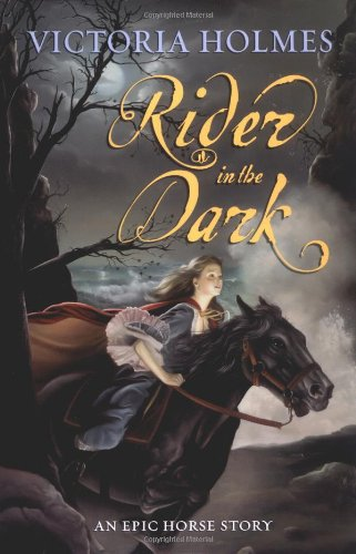 9780060520250: Rider in the Dark