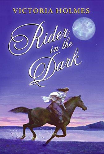 9780060520274: Rider in the Dark