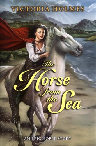 9780060520281: The Horse from the Sea