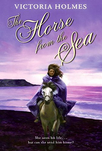 9780060520304: The Horse from the Sea