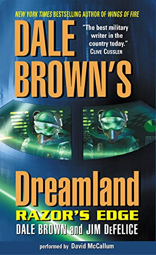 9780060520335: Dale Brown's Dreamland: Razor's Edge